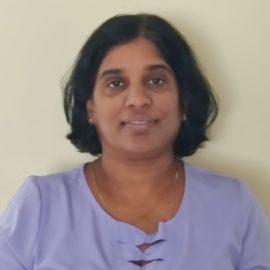 Sudha Krothapalli